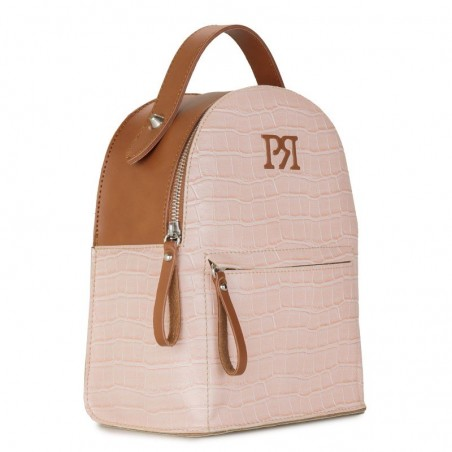 ECO LEATHER BACKPACK PIERRO
